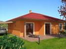 Projekt bungalovu 4+kk, tvaru
