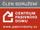 Přijetí do Centra pasivních domů