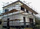 Pasivní dům s pultovou střechou Plzeň, řízená realizace 1 č.9