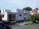 Pasivní dům se sedlovou střechou a garáží Plzeň, řízená realizace 2 č.16