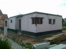 Pasivní dům se sedlovou střechou a garáží Plzeň, řízená realizace 2 č.17