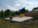 Pasivní dům se sedlovou střechou a garáží Plzeň, řízená realizace 2 č.24