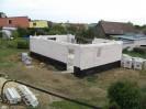 Pasivní dům s valbovou střechou Tachov, Halže č.2