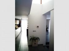 Interiér, realizace - obytný prostor