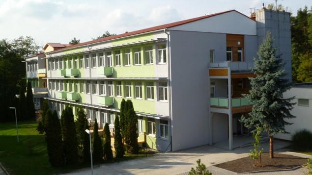Bytový dům v Dubňanech