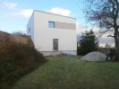Pasivní dům s pultovou střechou Plzeň, řízená realizace 1 č.3