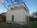 Pasivní dům s pultovou střechou Plzeň, řízená realizace 1 č.2