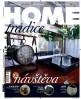 Stavba pasivního domu svépomocí v časopise HOME