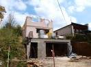 Pasivní dům ve svahu Mariánské Lázně 5+kk, řízená realizace 7 č.8