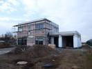 Pasivní dům s garáží Praha Horoušánky, řízená realizace 6 č.5