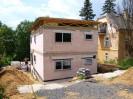 Pasivní dům ve svahu Mariánské Lázně 5+kk, řízená realizace 7 č.6