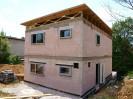 Pasivní dům ve svahu Mariánské Lázně 5+kk, řízená realizace 7 č.7