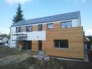 Pasivní rodinný dům Újezd nad Lesy, řízená realizace 12