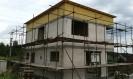 RD Pasivní dům zděný Řízená realizace 13 č.8