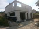Pasivní dům ve svahu s pultovou střechou 5+kk Mělník č.6