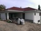Pasivní dům ve svahu s pultovou střechou 5+kk Mělník č.8