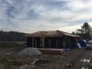 Rodinný dům řešen v nízkoenergetickém/pasivním standardu Šťáhlavy, řízená realizace 18 č.4
