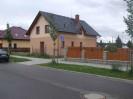 Projekt přízemní rodinný dům s podkrovím a vikýři 5+1, 022