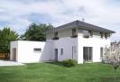 Rodinný dům s garáží 5+kk a využitelným podkrovím, 041