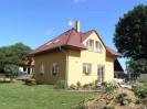 Projekt rodinný dům s vikýři 4+1, využitelné podkroví, 042