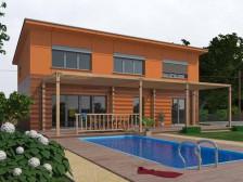 Rodinný dům s garsonkou s možností sklepu, 5+kk, 500